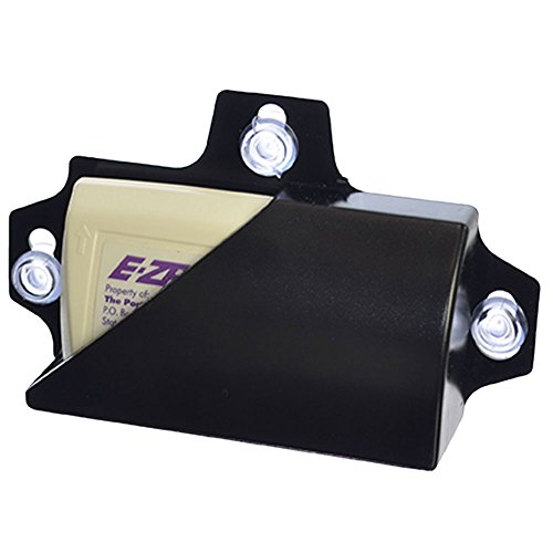 Toll Transponder Holder for new I-Pass and EZ Pass 3 Point